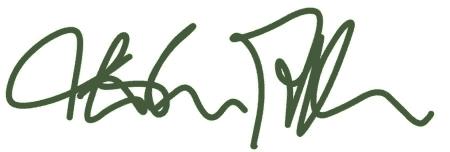 gruene-unterschrift