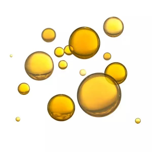 schwebende-oeltropfen-highdroxy-wirkstoff-defensil-plus-hautberuhigung