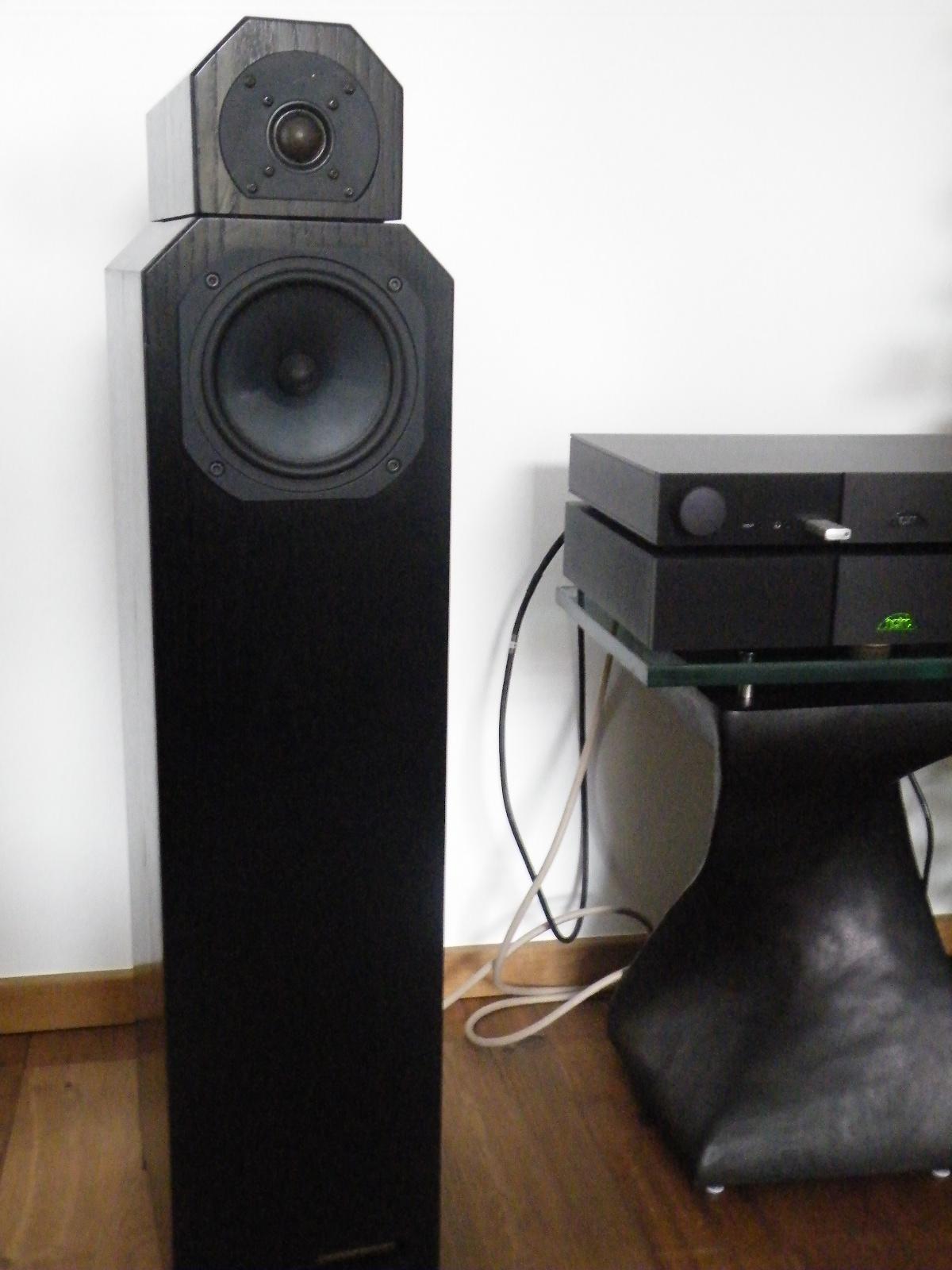 187 Audioplan Kontrast 3 S Gebraucht Kaufen Highend Anlage De