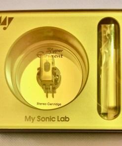 My Sonic Labs Hyper eminen