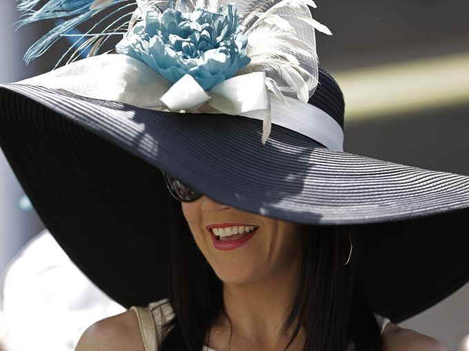 Hats. Kentucky Derby.5jpg