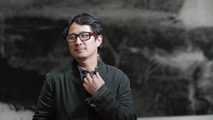 Lan Zhenghui's Ink Moment in Hong Kong