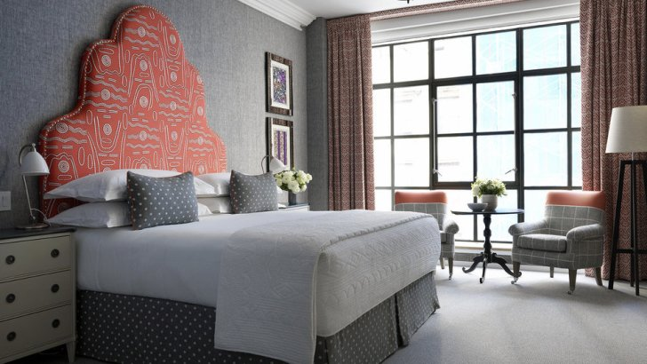 8 Best New Hotels in New York City