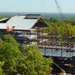 NC Senate budget less friendly to Universities