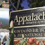 Third class of Wilson Scholars heads for Appalachian
