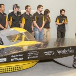 Innovation and sustainability – App State's value proposition