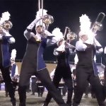 "WCU Pride of the Mountains Marching Band:  ""A phenomenon"""