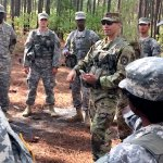 FSU and the military:  A growing relationship