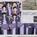 ECU: 'America's next great national university'