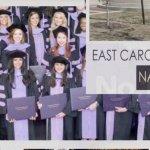 ECU: 'America's next great national university'