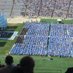 Barcott to UNC grads: Take the pain
