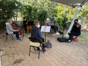 canberra orchestra