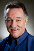 Rob Baker is a certified executive coach and will speak at the Higher Ground men's conference