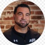 Jose Rijo-Berger former professional baseball player and owner of Rijo Athletics