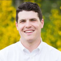 Drew Hamilton is the Men's Ministry Leader at Bethany Community Church Greenlake in Seattle