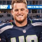 Former Seattle Seahawk Clint Gresham will speak at the 2018 Higher Ground Men's Conference