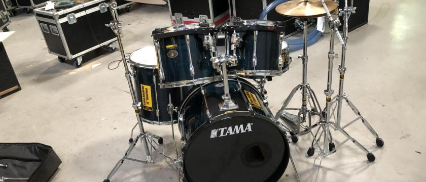 Tama Rockclassic Drumstel Verhuur