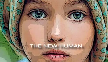 Risultati immagini per Extraterrestrial DNA, Indigo