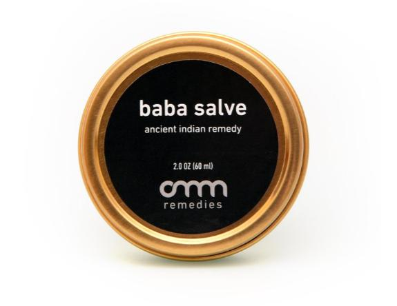 Baba Slave - Indian remedy