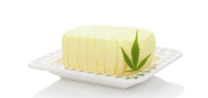 How To Make Your Own Cannabutter