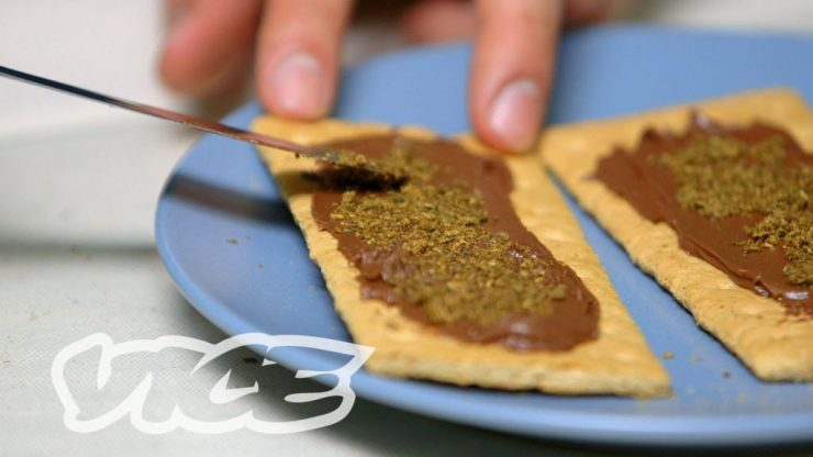 Firecrackers: the Easiest Way to Make Marijuana Edibles
