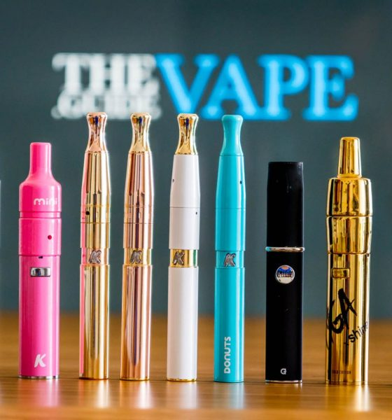 Vape Pen - which is for you