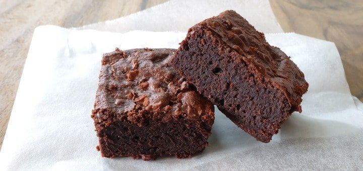 Who Invented The Weed Brownie?