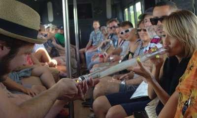 Cannabis Tourism in Denver, Colorado