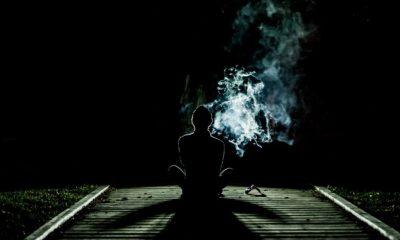 meditation and marijuana have great benefits