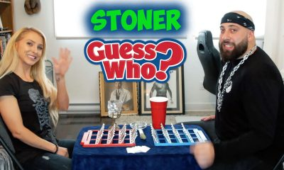 Alix Lynx and Tyler Lemco Play 'Stoner Guess Who?'