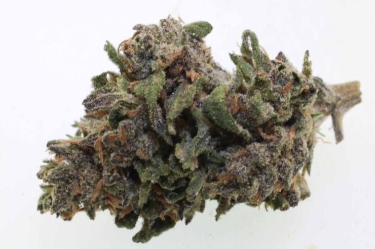 Voodoo - best weed strains for sex