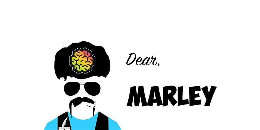 Dear Marley – Should I Smoke Weed With My Son?