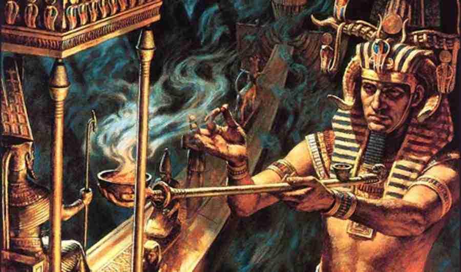 Where Did Weed Originate? The Story of the Marijuana-Wrapped Mummy