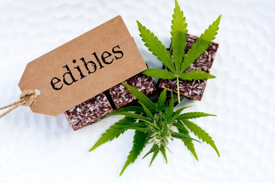 """Cannabis Edibles Dosage Varies: """"Be Safe"""" – A PSA from Tyler Lemco"""