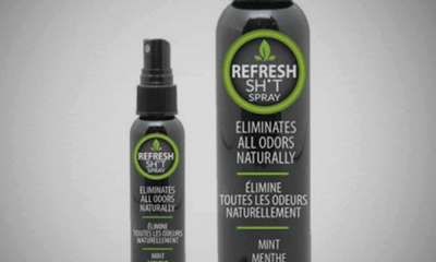 Refresh Sh*t Spray