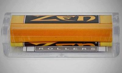 Zen Rollers Rolling Machine