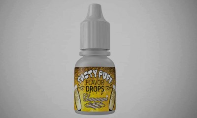 Tasty Puff Flavor Drops