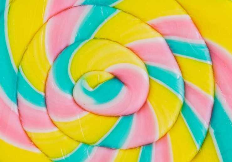 Weed Lollipop