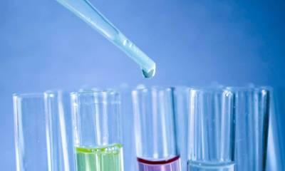 THC Saliva Test