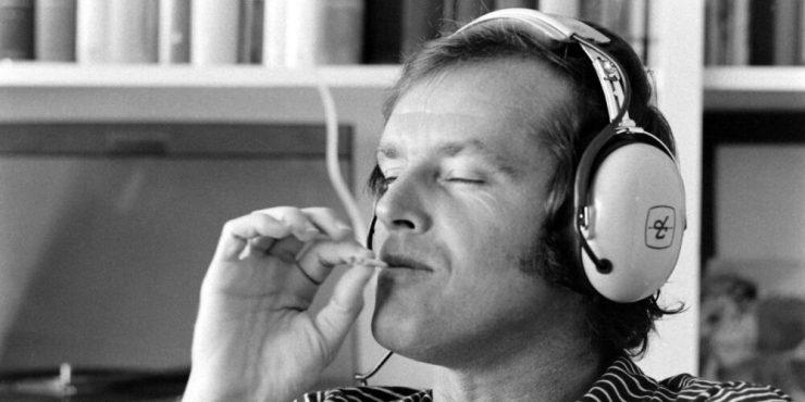 marijuana Listening to Music While High