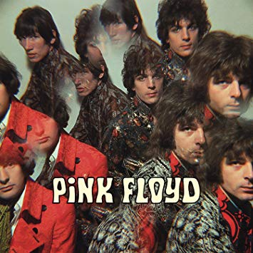 Piper at the Gates of Dawn-Pink Floyd