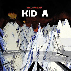 Kid A-Radiohead
