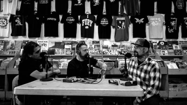 Opie Ortiz of Long Beach Dub Allstars Discusses Being Arrested in Japan for Cannabis Possession