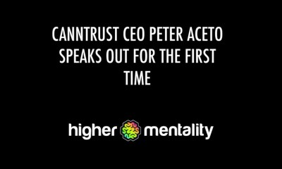 Peter Aceto Speaks Out