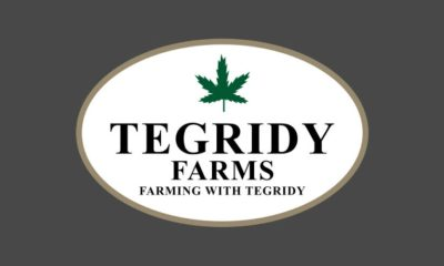 Tegridy Farms