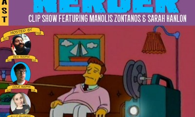 Mass Nerder - Clip Show featuring Sarah Hanlon and Manolis Zantanos