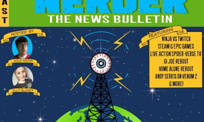 Mass Nerder - The News Bulletin