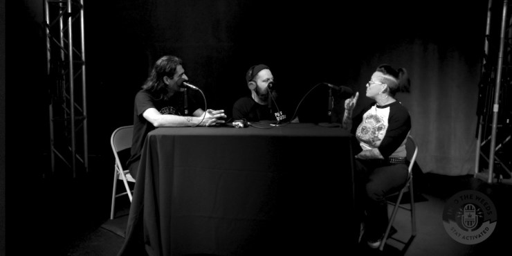 Mama Troy on This Week's Episode of Puff Digital's Into The Weeds Podcast