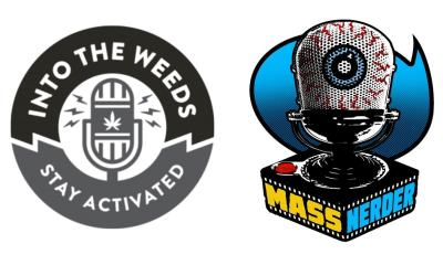 Into the Weeds Podcast Vs Mass Nerder