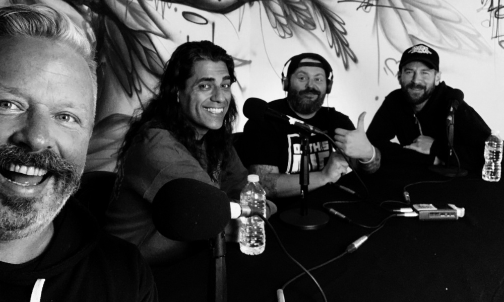 Monster Truck's Brandon Bliss on This Week's Episode of Puff Digital's Into The Weeds Podcast